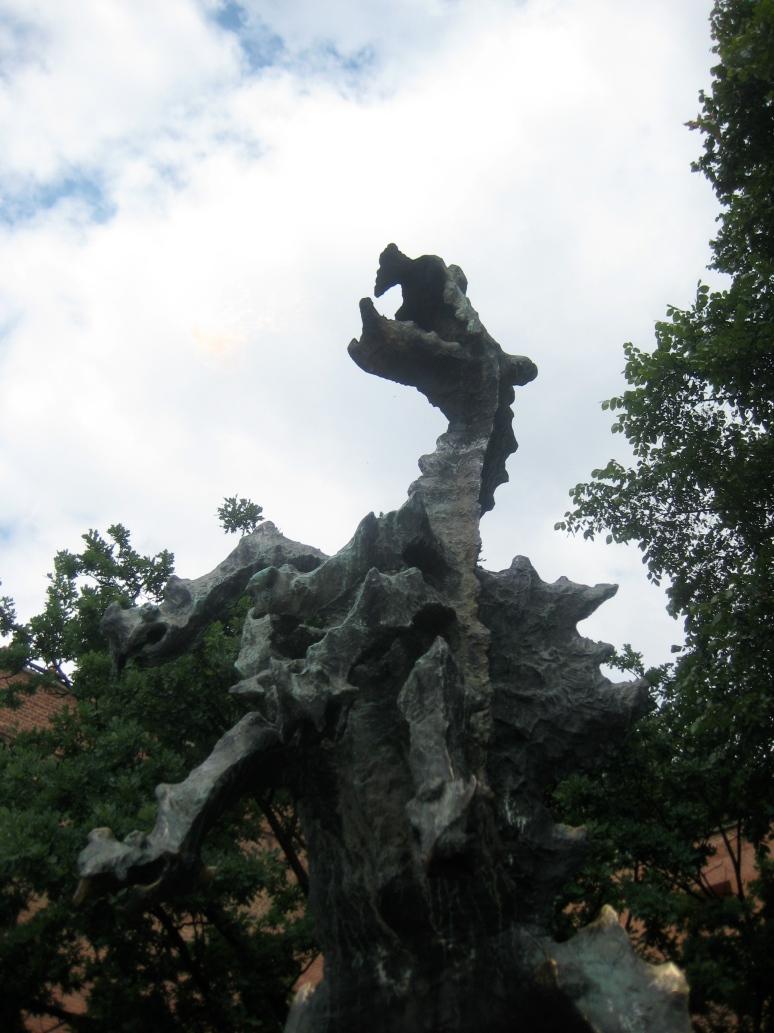 Krakow's Legendary Dragon picture